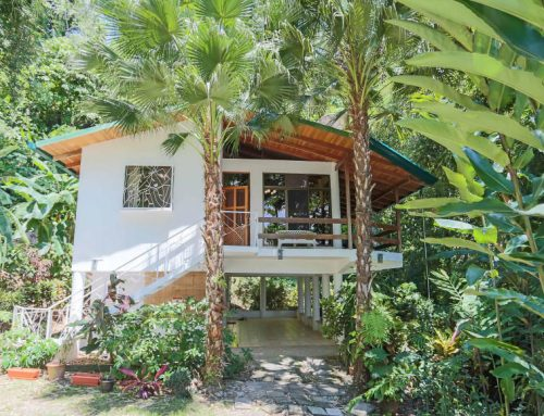 Luxury vacation rentals manuel antonio costa rica for Costa rica vacation house rentals