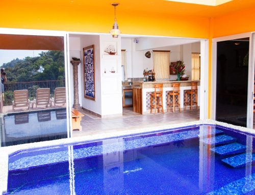 Luxury Vacation Rentals Manuel Antonio, Costa Rica