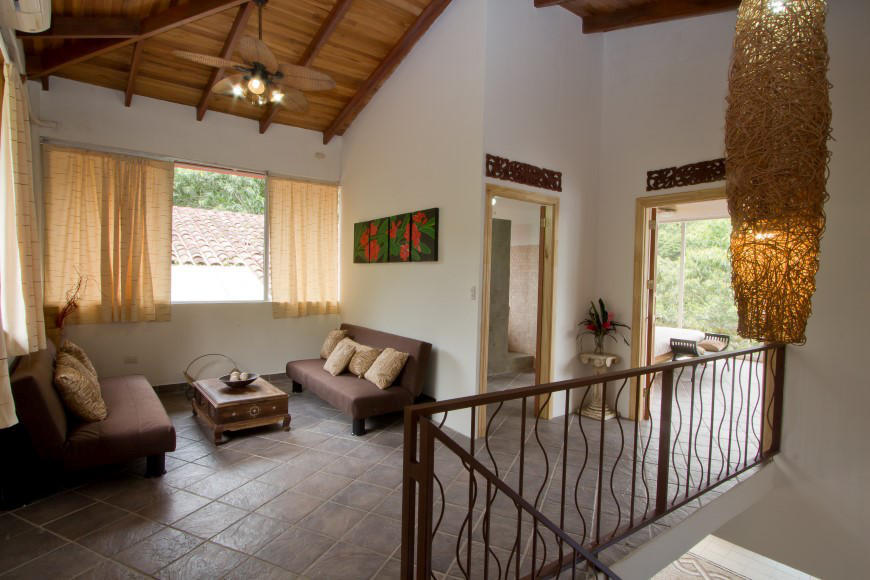 Villa Jacana (5CH)