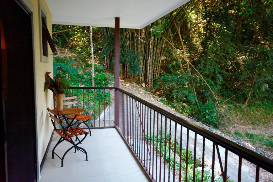 Heron Villa (3 BR)