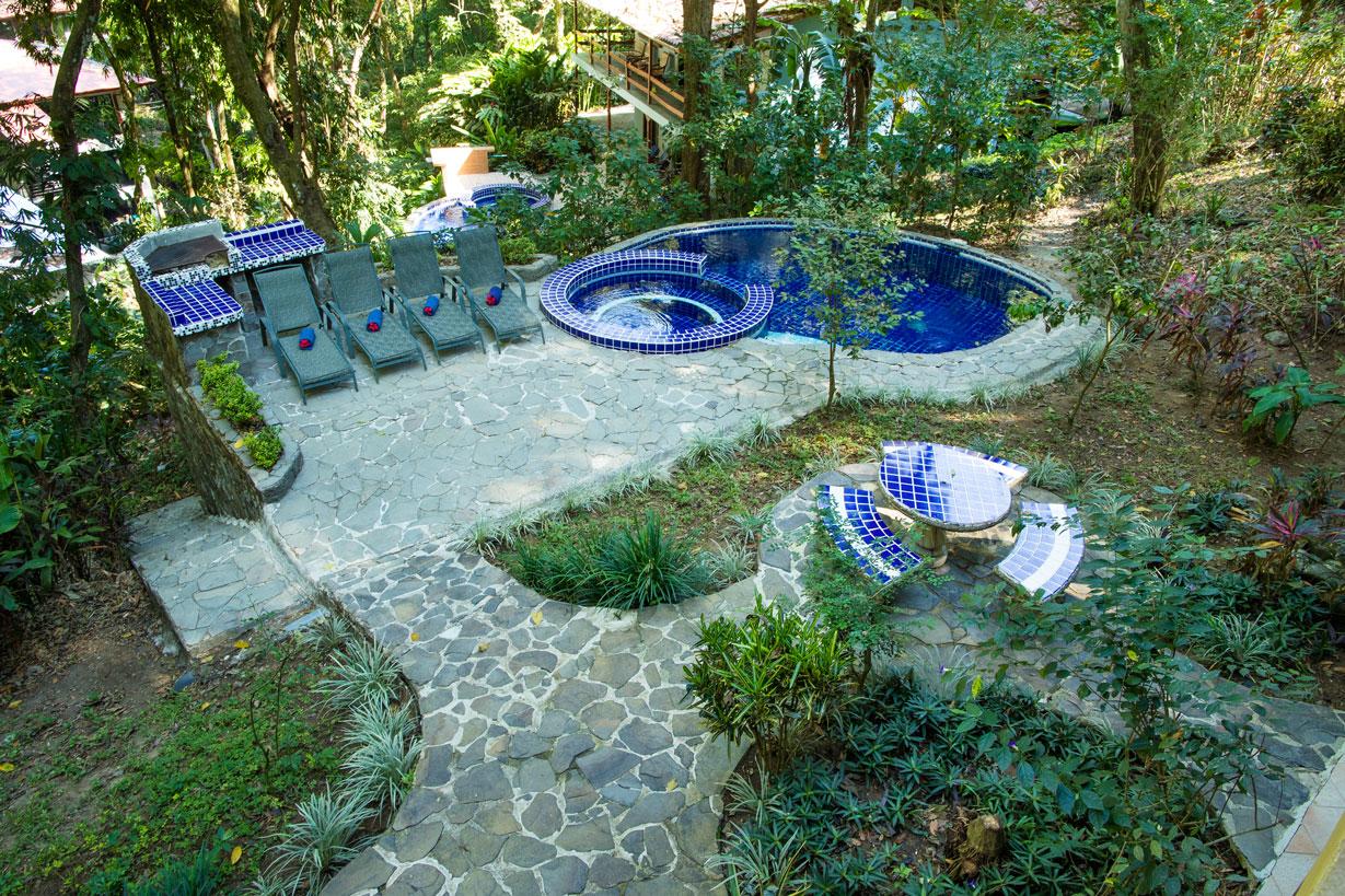 Toucan Villa (3 BR)