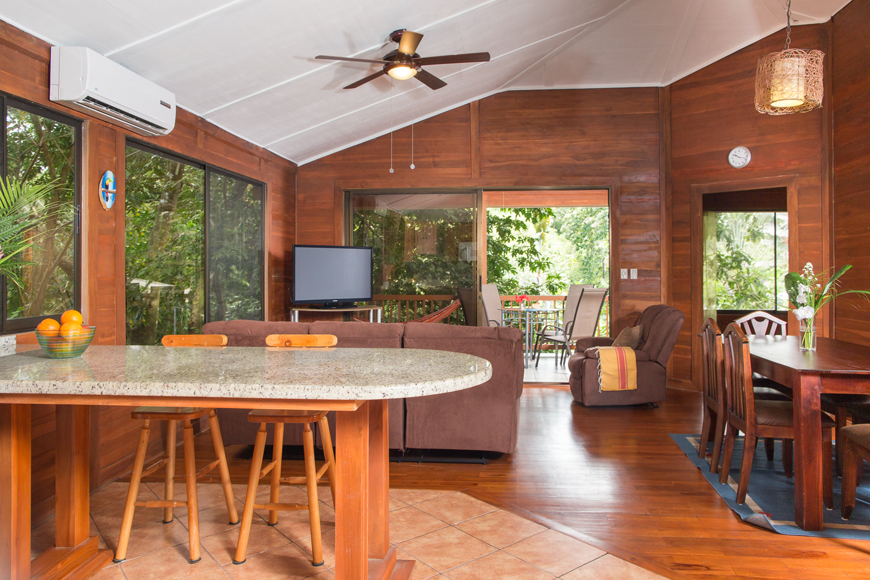 Macaw Villa (2 BR)