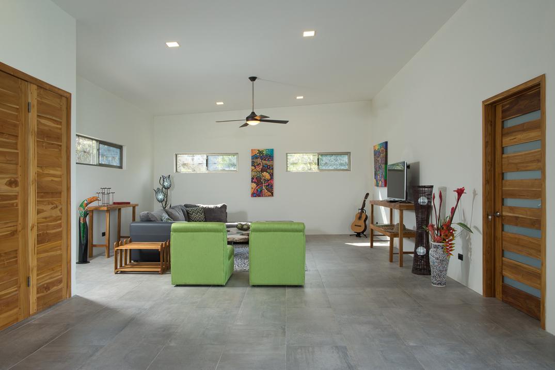Casa Colibrí (3 BR)