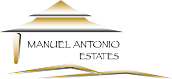 Manuel Antonio Real Estate Vacation Rentals | Home Logo