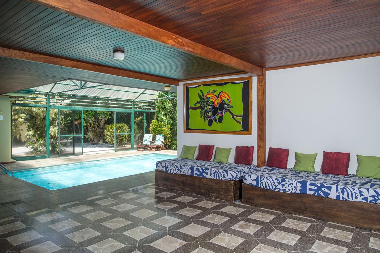 Villa Peces (4CH)