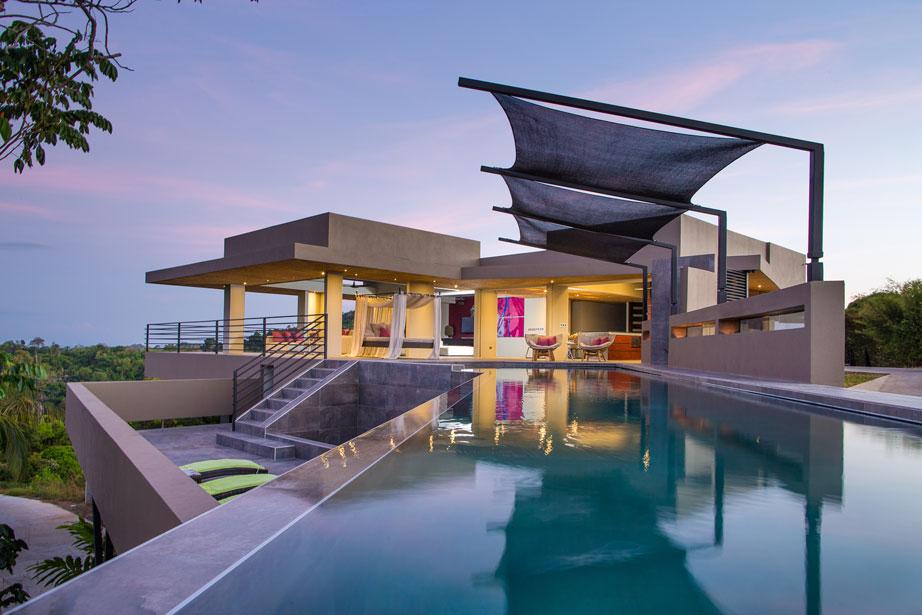 Villa Los 3B's (5 BR)