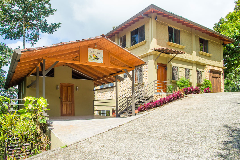 Villa Tanager (7 CH)