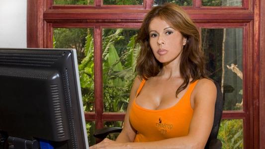 Marta Chinchilla