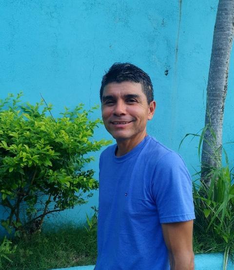 Marvin Barquero
